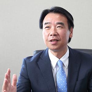 オリジン東秀株式会社 代表取締役社長 沢村 弘也