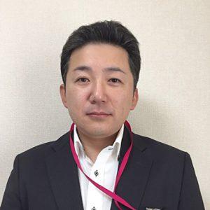 オリジン東秀株式会社 増田 哲也